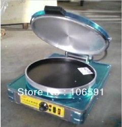 electric baking pan / pancake machine Crepe,220v pancake machine .tools(China (Mainland))
