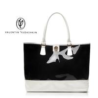 Luxury high quality product ! valentin yudashkin brief fashion elegant portable women's one shoulder handbag