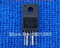 1pcs STRG6353 STR-G6353 Sanken Power IC New