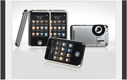 4GB MP4 SD 2.8 TOUCHSCREEN 3.0MP +Free Shipping(China (Mainland))