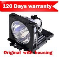 PJ-TX300 PJ-TX300W for HITACH I Genuine OEM Projector lamp with housing