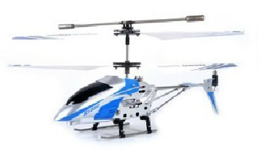 Hot Sale SYMA S105 S105G Gyro Electric 3CH 3 Channel Metal Infrared Mini Best RC Helicopter Remote Control RTF Helicopters(China (Mainland))