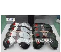 New Sunglasses Men's 3029 62mm Sunglasses Man's Woman's Sunglasses 3029 Fashion Sun glasses