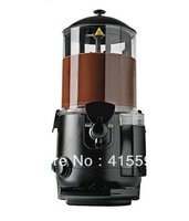 Christmas Eve Sales Free Fedex 10L Hot Chocolate Dispenser Commercial Machine Perfect for Cafe, Party, Shop .