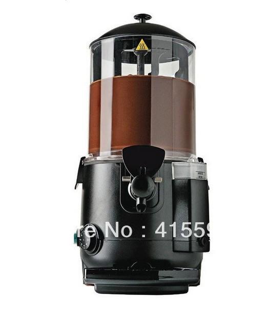 Ücretsiz fedex 10l sıcak çikolata pınarı ticari makine mükemmel