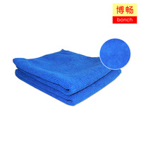 Car wash tool ultrafine fiber soft towel vehienlar 30 30cm Small cleaning towel paint