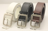 Free Shipping 2013 classic male pin buckle wide belt men's strap hot-selling