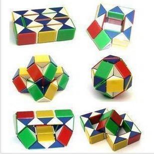 Novelty magicaf magic feet magic wand intelligence magic cube yakuchinone - child