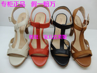DAPHNE high-heeled sandals 1130145 27 113014502 113014505 113014515  free ship