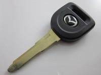 Mazda car key blank