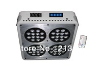 DHL Free shipping Dimmable Apollo 4 led aquarium light with remote controller,AC85-265V