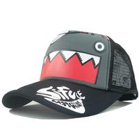 2012 male women's hip-hop cap truck cap mesh cap hiphop cap hat