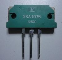1pcs 2SA1075 +1pcs 2SC2525 Complementary Transistor New