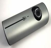 R300 CAR DVR,Wholesales Dual lens Car DVR camera X3000 with 2.7 LCD, 1080P, GPS logger& G-Sensor + Free Shipping