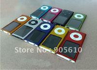 5th 32G 2.2 LCD MP3 MP4 player Camera Scroll Wheel 1.3MP Camera Fashionable Free shipping