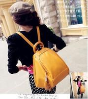 2012 backpack spring and summer women's handbag bags travel bag backpack women's handbag  Free shipping