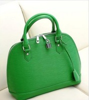 Fashion bags, Women's handbag 2013 shell bag fashion shaping women's handbag one shoulder cross-body