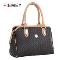 2013 fashion bags, one shoulder handbag fashion vintage for BOSS women's handbag british style print bags