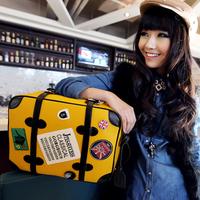 2013 computer bag travel big bag candy color backpack handbag one shoulder women's handbag