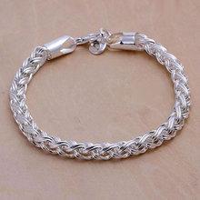 bracelet silver promotion