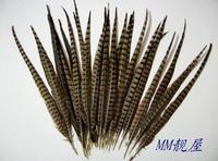 Feather accessories natural wild chicken super diy material
