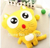 DIY beautiful lovely environmental protection material cat shape  Stuffed & Plush
