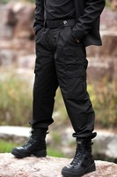pants casual pants overalls - Tactical Pants Black \ sand color \ Army Green \ Brown free shipping