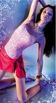 Sereia banho mulheres Tankinis maiô LC40328 as mulheres camisas de esportes