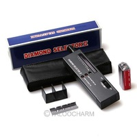 Jewelry tool Diamond Detector Electronic Diamond Selector Gemstone Gems Tester II 81438