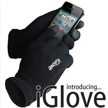 IGlove Screen  gloves with High grade box Unisex Winter for Iphone  glove free shipping Dropshipping  HG123
