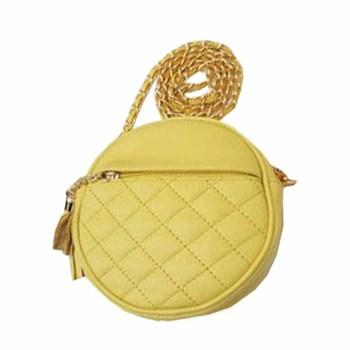 Mobile phone candy color mini messenger bag small bag cute coin women's handbag