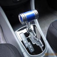 free shipping 1pcs Refires shift knob metal gear head joyrode full alloy manual