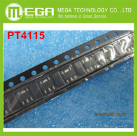 Free  Shipping     1000pcs/Lot     PT4115     PT4115B89E  SOT89-5  LED drive power IC