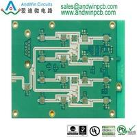 immersion printing  PCB
