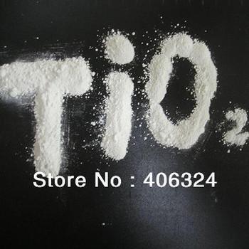 Titanium Dioxide/TiO2(Anatase&Rutile)