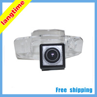 Free shipping--High resolution! CCD effect ! special car rearview camera for honda civic 2012, water proof ,