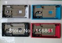 6PCS Free shipping Lumia 800 Back HousingAssembly Cover