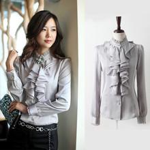 wholesale black blouse
