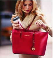 FREE SHIPPING 2013 PU  bags Brand handbag for women designer Fashion Purse shoulder bag