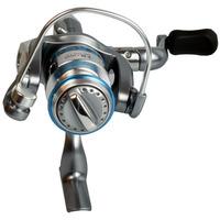 12 shaft ts3000 aluminum folding rocker arm fishing reels spinning wheel round pole