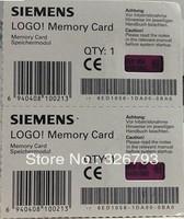 Hot sale! Wholesale New Original SIEMENS  LOGO Memory card 6ED1 056-1DA00-0BA0/6ED1-056-1DA00-0BA0/6ED1056-1DA00-0BA0