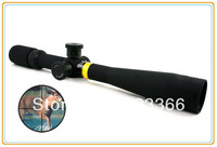 Free shipping BSA 8-32x44 Side Wheel Focus Mil-Dot Rifle Scope, Wholesale