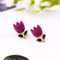 Fashion Women accessories  Drop earring Factory Wholesale