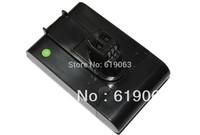 22.2v 2000mAh Li-ion Battery for Dyson DC31 DC34 DC35 Vacuum Cleaner