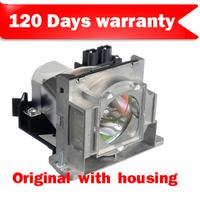 Genuine OEM Projector Lamp XD480U XD490 XD490U for Mitsubis hi with housing free shipping