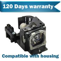 Compatible POA-LMP105 610-330-7329 PLC-XT20 for Sanyo projector lamp