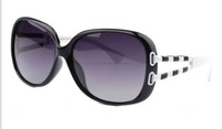 2013 ITALY DESIGN BRAND Sunglasses Women ACETATE WITH METAL High Quality Sun wear Glasses Fork shape Temple Summer accessories