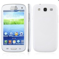 Hot sale new cheap cell phone i9300 Dual SIM cards wifi TV Unlocked mobile phone free shipping russian polish AT&amp;T T-mobile new(China (Mainland))