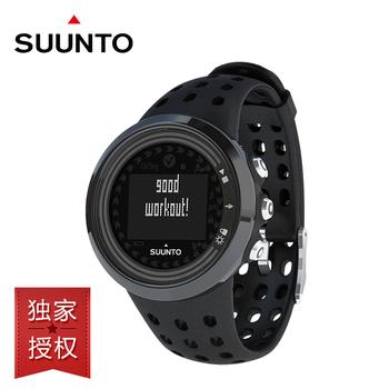 Watch suunto outside sport heart rate watch black king kong m5 kit