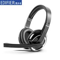 Free shipping Rambled k820 edifier stereo headset gaming headset